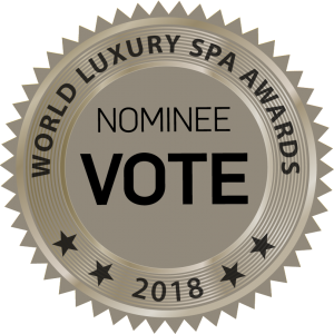 Spa Awards nominee