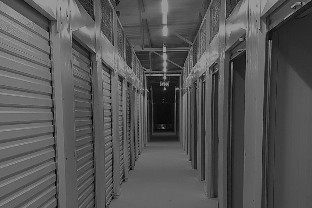 Think Secure Storage